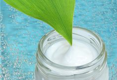 Homemade Natural Sunscreen Recipe