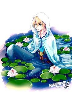 (新2)Tabtter Free Manga Cute, Manga Boy, Manga Anime, Anime Art, Anime People, Anime Guys, Touken Ranbu, Anime Style, Chinese Art