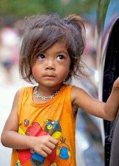 Cambodian children fund