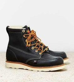 """Thorogood 6"""" Moc Toe Boot"""