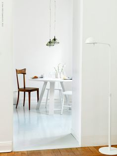 Vackrare vitvaror för hela köket