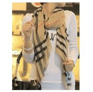 Beige velvet scarf .. Great quality and ONLY $12.99