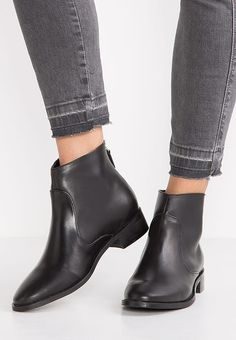 KOOL - Ankle boot - black - Zalando.pl