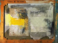 justanothermasterpiece:  silence III (by Mary Bogdan)