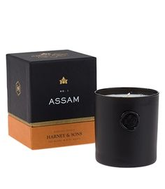 Harney & Sons No. 1 Assam Candle