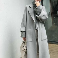 Best Casual Work Outfits Part 2 Casual Work Outfits, Work Casual, Chic Outfits, Mode Chic, Mode Style, Winter Fashion Outfits, Modest Fashion, Hijab Fashion, Fashion Ideas