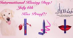 It's International Kissing Day!!💋 Let's pass around some much needed kisses today!!😘 https://acti-labs.com/me/amy-orlando