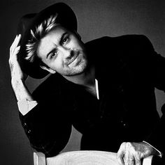 But I loved his music more in the 90's soloing in Listen Without Prejudice vol. 1