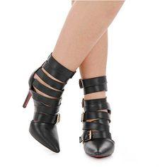 Ankle Boots Lara 2761347 - Preto
