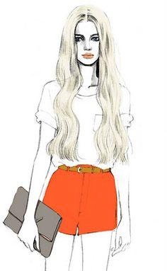 Teri Chung Illustrations