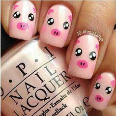 Lil Pigs...adorable