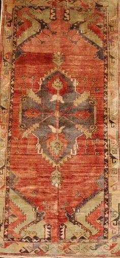 FR2588 Antique Turkish Konya. Rugs. Home Décor. Color. Antique Rugs. Vintage Rugs.Old Rugs. Farzin Rugs. Dallas, Tx