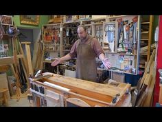 Столярная мастерская, обустройство, выбор инструментов, работа с деревом - Дом и стройка - Статьи - FORUMHOUSE