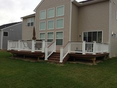 Deck Builders Columbus Oh – Columbus Decks, Porches and Patios by ...