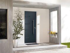 9 meilleures images du tableau porche entrée maison | Entrance doors ...