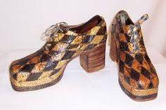 Image result for mens platform shoes