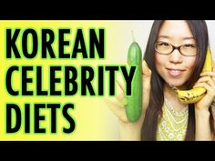 K-POP STAR DIETS! What Korean Celebrities Eat (KWOW Not a thinspo diet. Mind opening facts about calcium from animals eating the same foods and more. Weight Loss Goals, Weight Loss Transformation, Best Weight Loss, Healthy Weight Loss, Weight Loss Journey, How To Be Slim, Slim And Fit, Korean Diet, Celebrity Diets