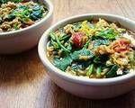Vegetable Lovers' Oatmeal Recipe | LIVESTRONG.COM