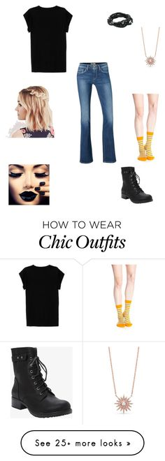 """""""This is Halloween, this is Halloween..."""" by spontaneous47 on Polyvore featuring King Baby Studio, Isabel Marant, Pepe Jeans London, Marimekko and Torrid"""