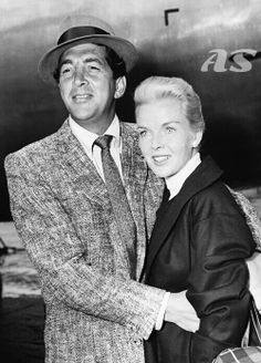 Dean and Jeanne - web source - undated MR