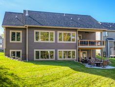 #HomeExteriors #CustomHomes #Windows #IronwoodHomes #Urbandale #Iowa