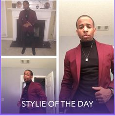 Share your amazing style on the Fashom app for a chance to be Stylie Of The Day