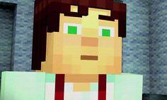 Minecraft Story Mode : l'Episode 3 s'offre un premier trailer