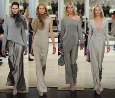 ralph lauren fall 2014 | Ralph Lauren's Pre-Fall Collection is the most elegant collection of ...