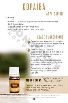 Oily Families Essential Oil Starter Guide by Oil Revolution Designs - issuu