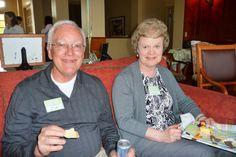 Jim and Barb