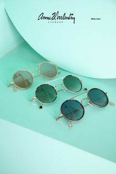 ANNE & VALENTIN Eyewear - Model SCALA -LUNETTE ANNE ET VALENTIN