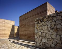 Galería de Escuela de Artes Visuales de Oaxaca / Taller de Arquitectura - Mauricio Rocha - 18