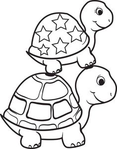 b turtle coloring pages ocean coloring pages coloring sheets for kids animal coloring
