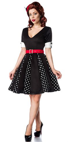 7c94be1e2aec3 18 Best PinUp Girl Dresses images in 2018 | Fashion vintage ...