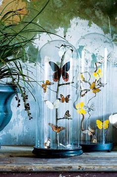 Glazen stolp tips Pure Simple, Lego Room, Polymers, Blue Tones, Globes, Indoor Garden, Girls Bedroom, Home And Living, Alice In Wonderland