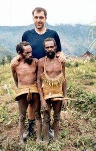 West indies tribes