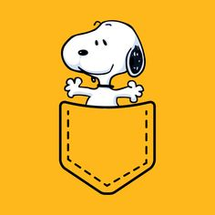 Snoopy in my pocket wallpaper by vladocar Cartoon Wallpaper, Snoopy Wallpaper, Cute Disney Wallpaper, Snoopy Und Woodstock, Snoopy Love, Charlie Brown And Snoopy, Snoopy Cartoon, Cute Cartoon, Snoopy Merchandise