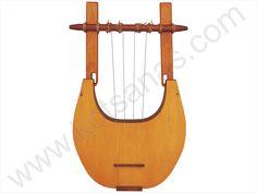 Η (ομηρική) φόρμιγξ Storyboard, Over The Bridge, Crescent Shape, Greek Music, Ancient Greek, Musical Instruments, Musicals, Greeks, Diy