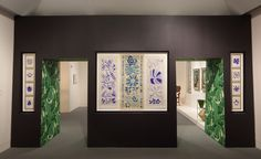 Tropical fever: The Wolfsonian in Miami gives the common houseplant its due | Design | Wallpaper* Magazine