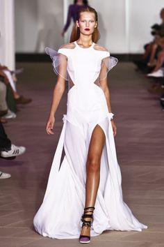 Prabal Gurung Spring 2012 Ready-to-Wear Collection Slideshow on Style.com