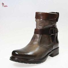 Tamaris 25354, Chaussures montantes femme - Noir (Black 1), 36 EU