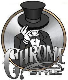 Chrome Style technology