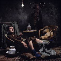 <3 Stephen Fry <3