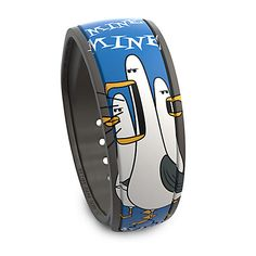 Finding Nemo Seagulls Disney Parks MagicBand