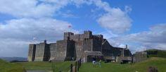Dover Castle, UK