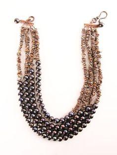 Beautiful Vintage Necklace.