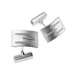 Reis-Nichols Jewelers : Diamond Cufflinks