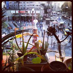 View from Stamen Design HQ, via Flickr.