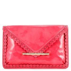"Clutch Handbag ""Elaine Turner"""