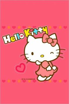 Tiger does not get angry, you treat me as a Hello Kitty